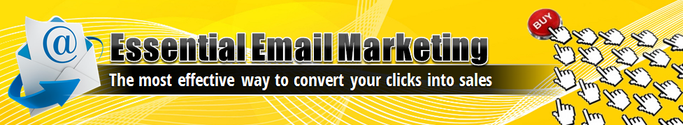 Essential Email Marketing